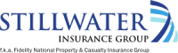 Stillwater Insurance Group (formerly Fidelity National Property and Casualty Insurance Group) Logo